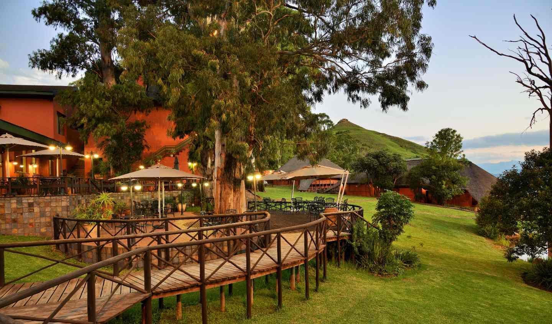 Little switzerland resort drakensberg south africa for Little hotels