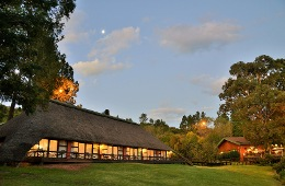Little Switzerland Resort Drakensberg