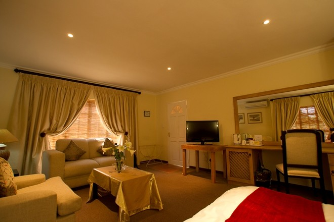 Little tuscany boutique hotel johannesburg south africa for Little boutique hotels