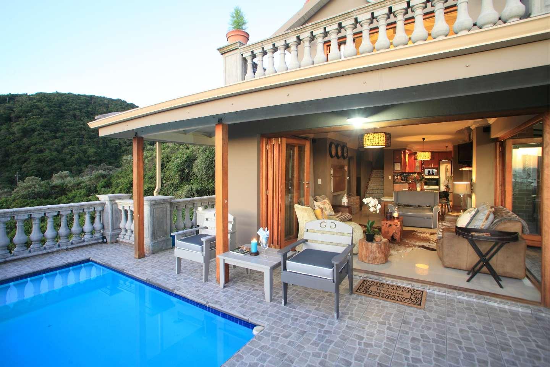 Livingstone Villa Wilderness South Africa