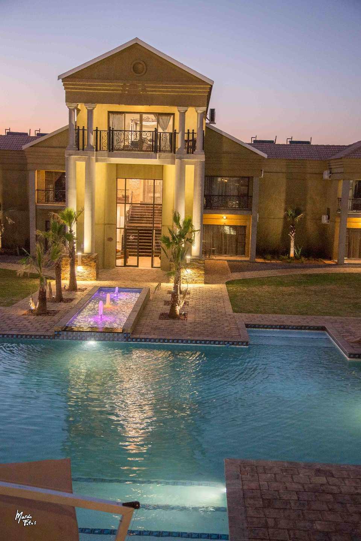 Lords Signature Hotel Vereeniging South Africa