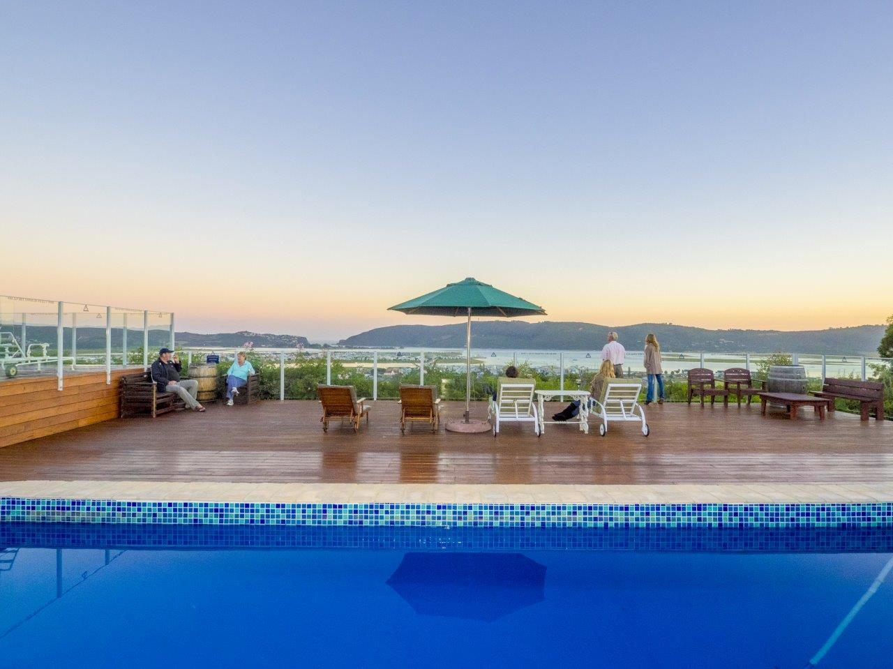 Madison Manor Boutique Hotel Knysna South Africa
