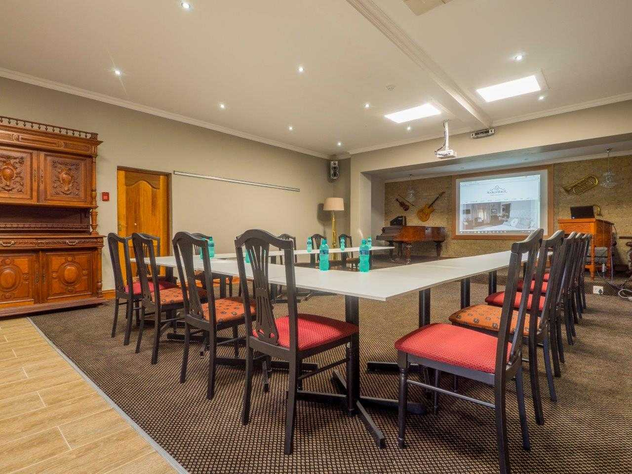 Madison manor boutique hotel knysna south africa for Boutique hotel 63