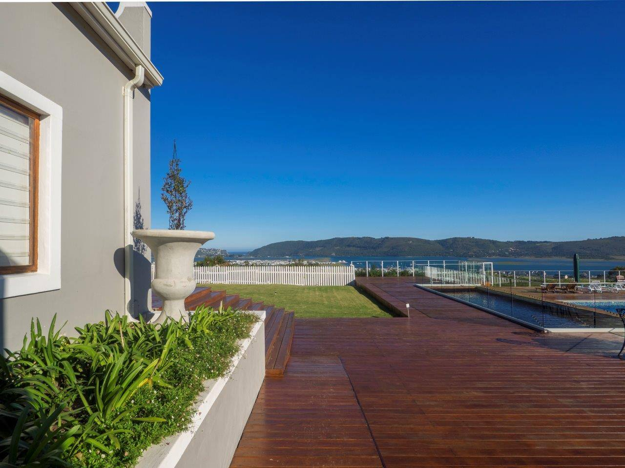 Madison manor boutique hotel knysna south africa for Boutique hotel 74