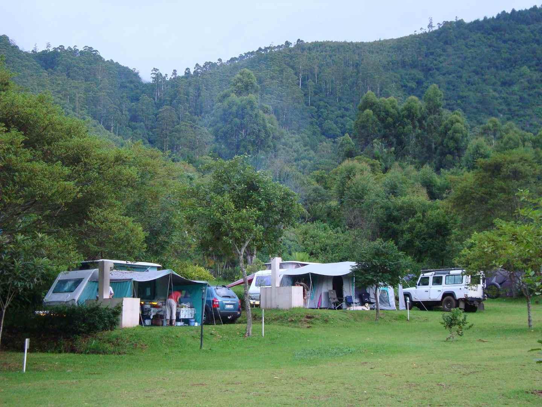 Magoebaskloof Camping Sites Magoebaskloof