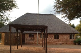 Makhato 84 Bush Lodge Bela-Bela (Warmbaths)