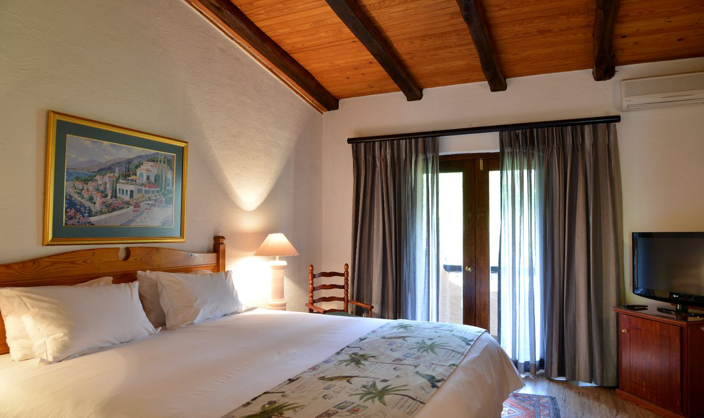 Malaga Hotel Waterval Boven South Africa