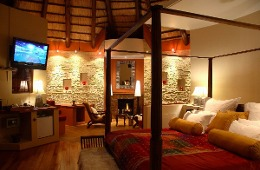 Mountain Chalet 6 (5 Star)