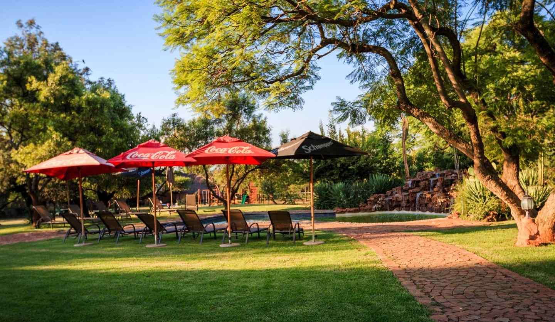 Malibu Country Lodge Pretoria