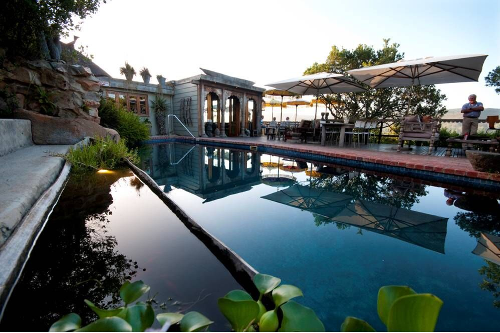 Emily Moon River Lodge Plettenberg Bay South Africa