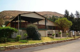 Maluti Mountain Lodge Clarens