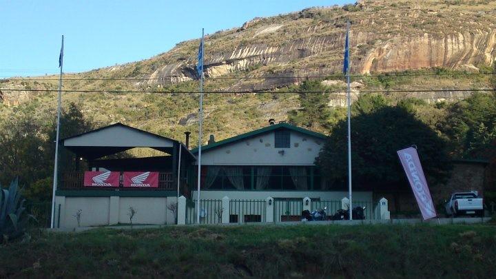 Maluti Mountain Lodge Clarens South Africa