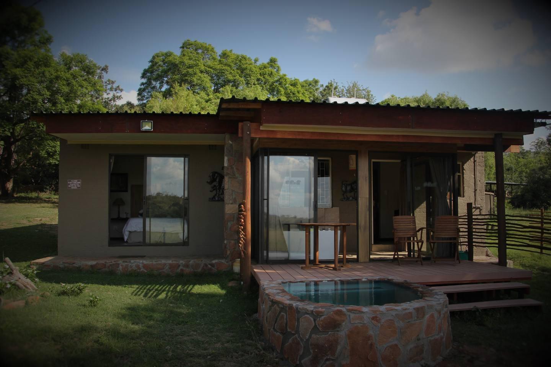Mamagalie Mountain Lodge Mooinooi South Africa
