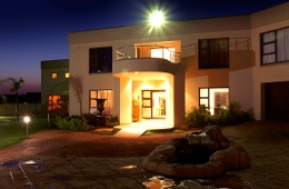 Maotla Boutique Hotel & Spa Pretoria