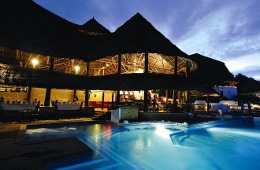 Mapenzi Beach Club