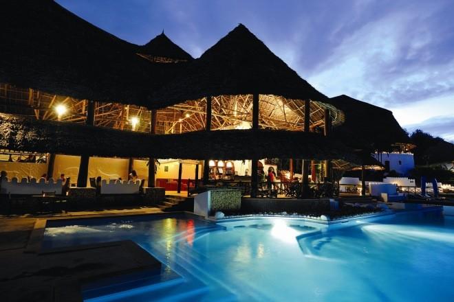 Mapenzi Beach Club Zanzibar