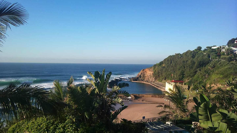 Marichel 4 Shaka S Rock South Africa