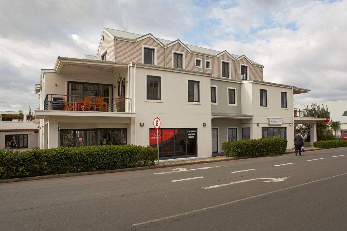 Marine Square Luxury Holiday Suites Hermanus South Africa