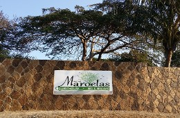 Tussen Die Maroelas Guesthouse B&B Richards Bay
