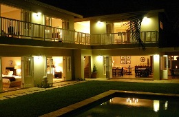 Maryland Manor Guest House Durban