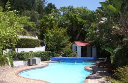 Masescha Country Estate Plettenberg Bay