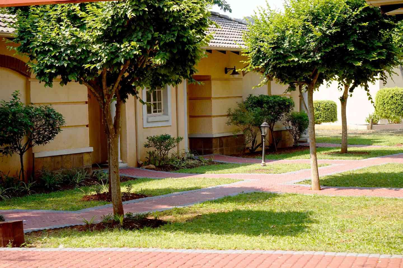 Mbombela Holiday Resort Amp Spa Nelspruit South Africa