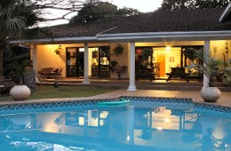 Mdoni House Guest Lodge Port Shepstone