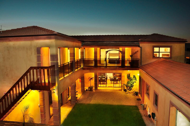 Me Casa Guest House Port Elizabeth