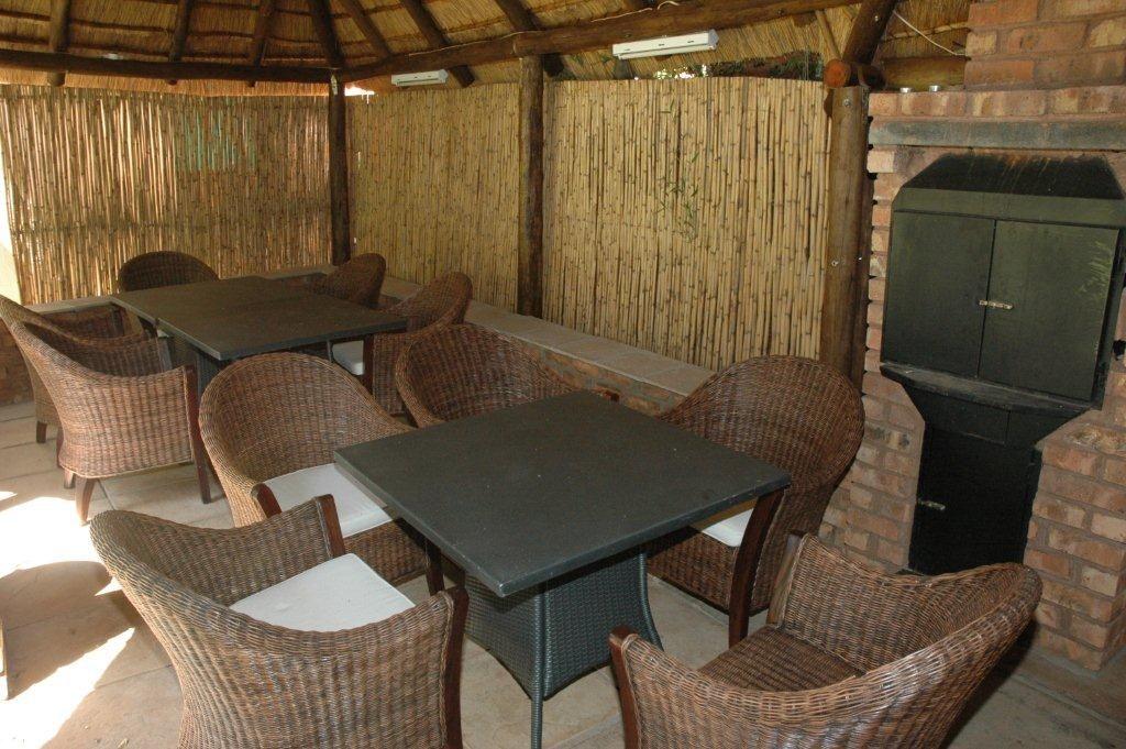 Meerhof Lodge Hartbeespoort