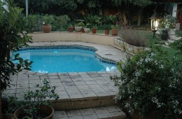 Rose Cottage Pool