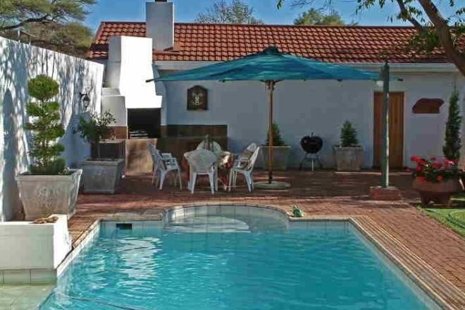 Mein Heim Estate Kimberley South Africa