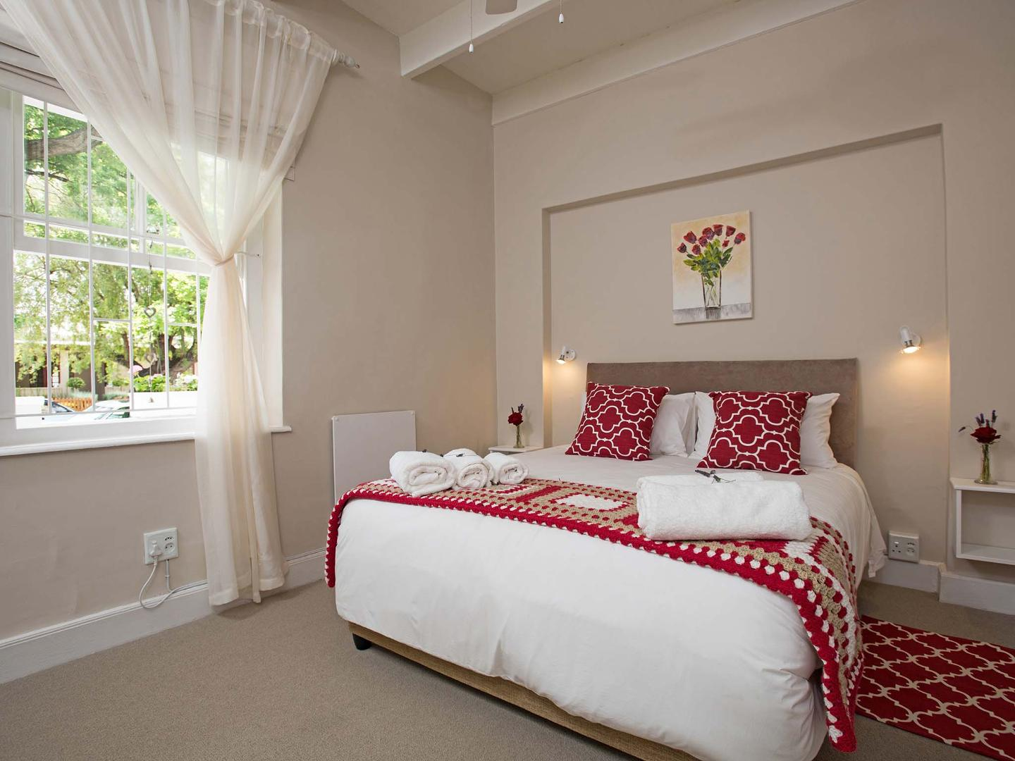 Merlot Manor Guesthouse Robertson South Africa