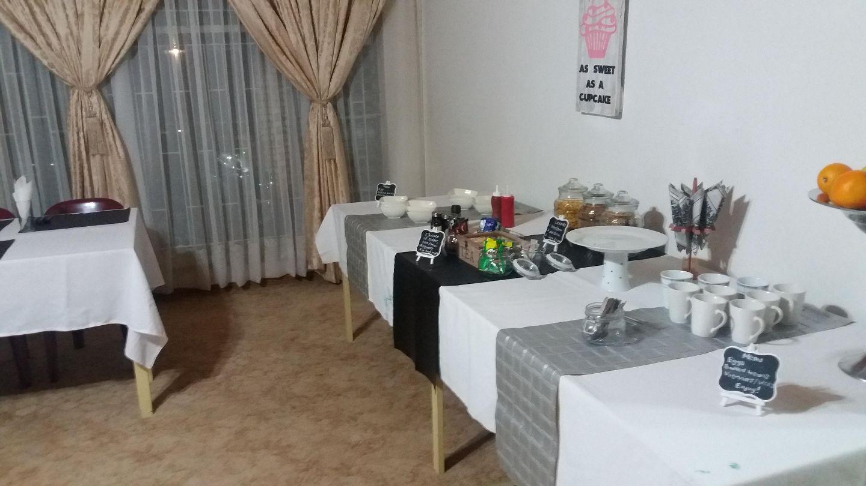 MGH Guest House