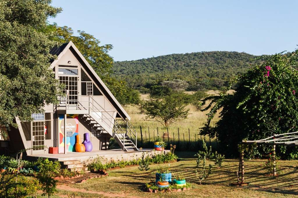 Modimolle Funky Stay Modimolle Nylstroom South Africa