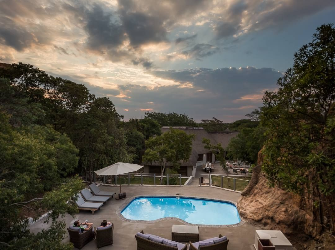 Monate Lodge Modimolle Nylstroom South Africa