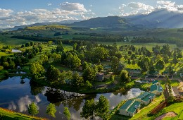 Gooderson Monks Cowl Golf Resort Drakensberg