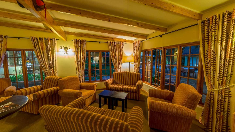 Gooderson Monks Cowl Golf Resort South Africa