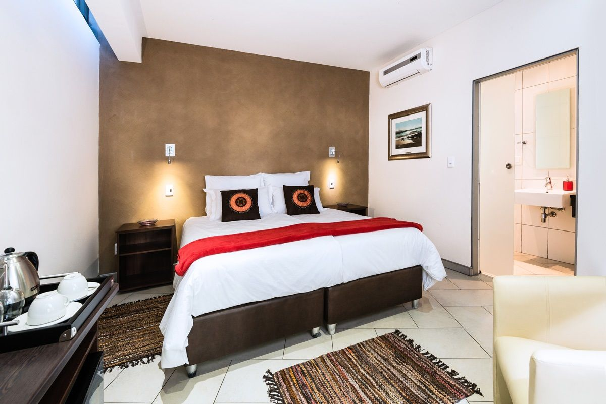 Montebello Guesthouse Windhoek Namibia