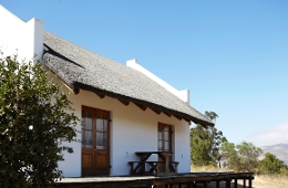 Montpellier De Tulbagh