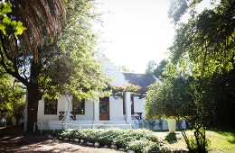 Montpellier De Tulbagh Tulbagh