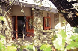 Mont Rouge Cottage