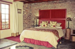 Mont Rouge Cottage Tulbagh