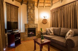 Montusi Mountain Lodge Drakensberg