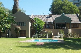 Moonriver Guest House Upington