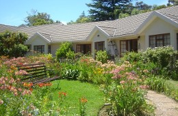 Mooring House Guest Lodge