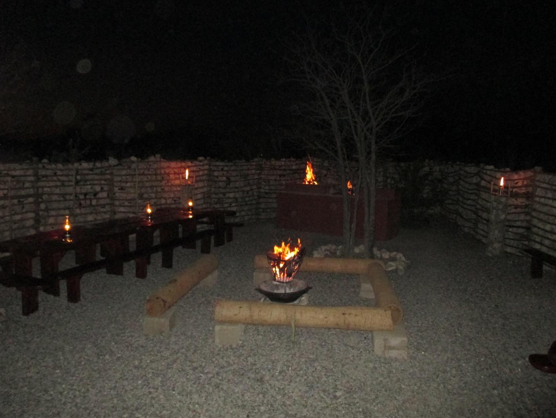 Mopane Village Lodge Etosha Etosha National Park