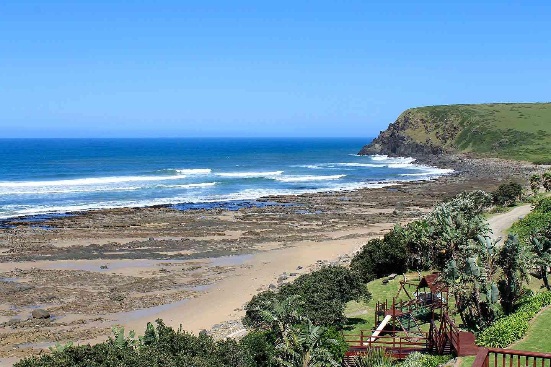 Morgan Bay Hotel Morgan Bay South Africa