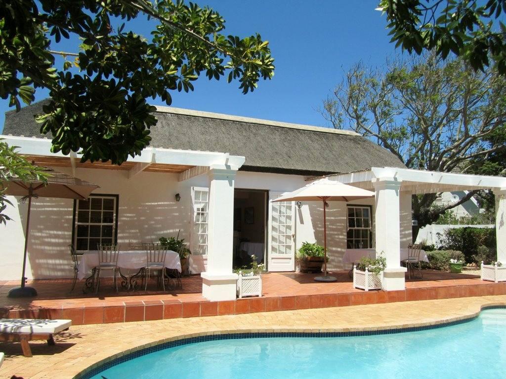 Morningside cottage cape town south africa for Morningside manor