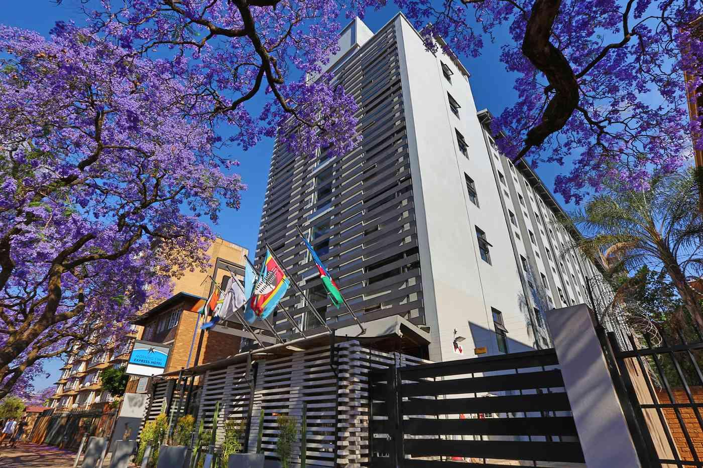 Customer Reviews Of Morning Star Express Hotel Pretoria
