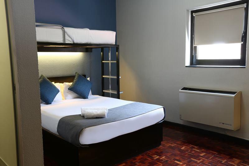 Morning Star Express Hotel Pretoria South Africa